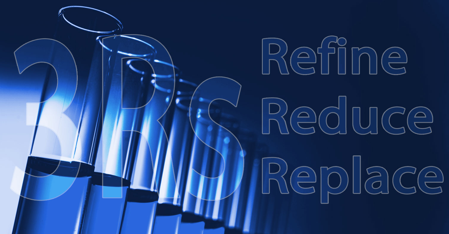 3Rs - Reduce, Refine, Replace