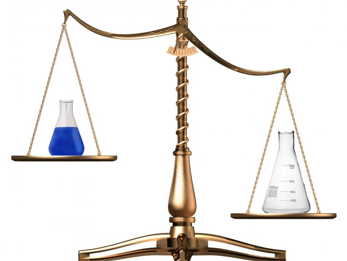 Weight of Evidence-In Vitro Toxicology